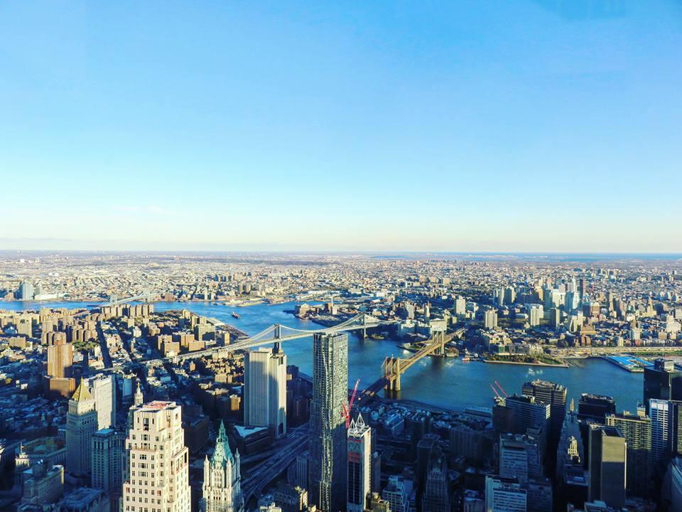 New York City on a Budget