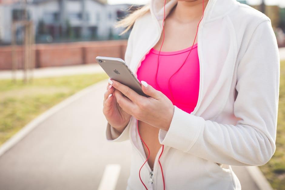 best apps for wellness