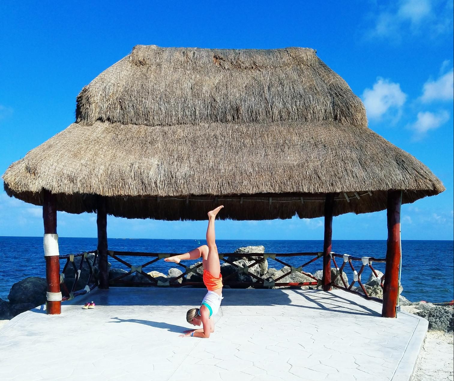one week in cancun mexico: my top cancun mexico travel tips - fit