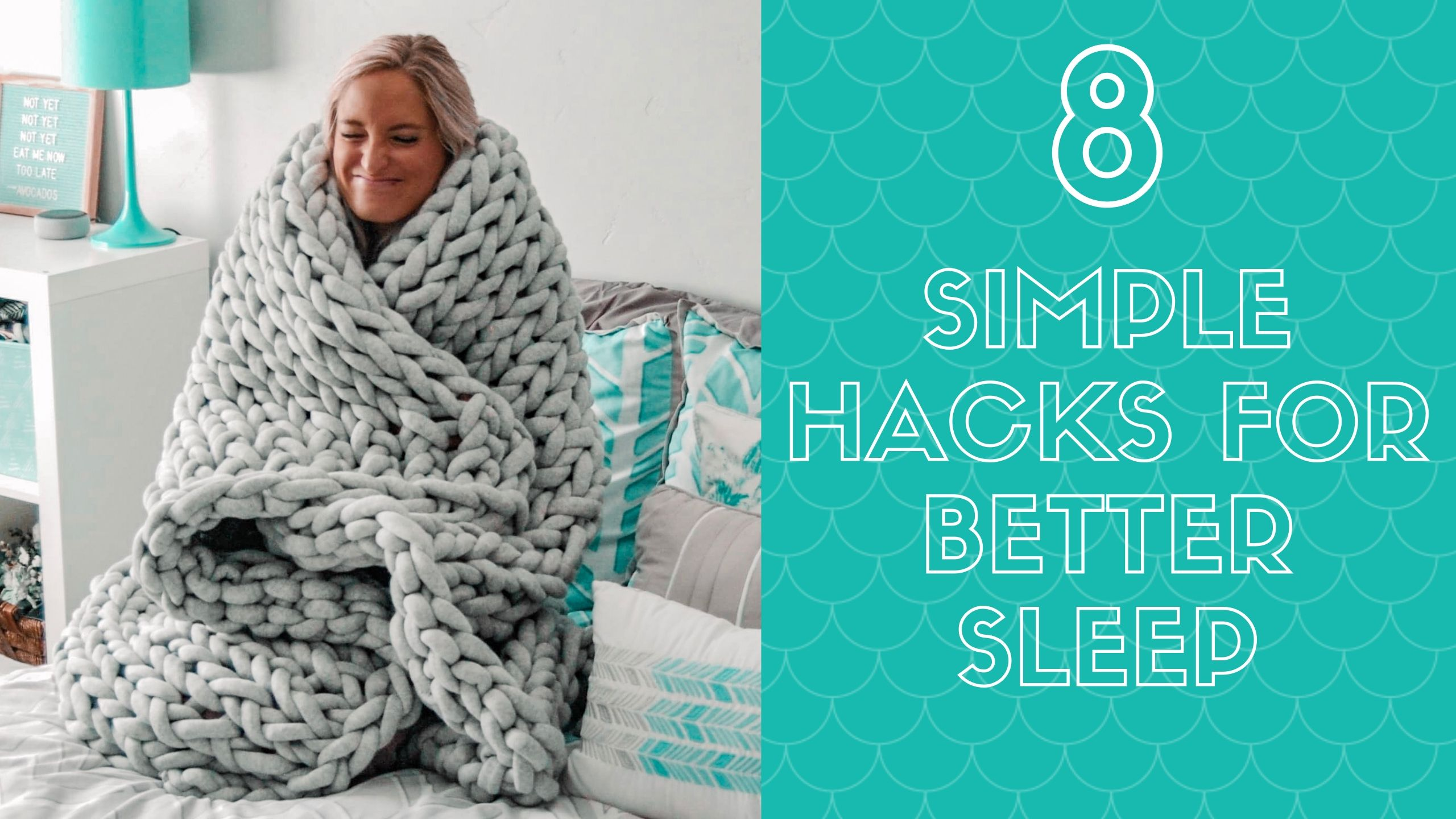 8 simple hacks for better sleep (1)